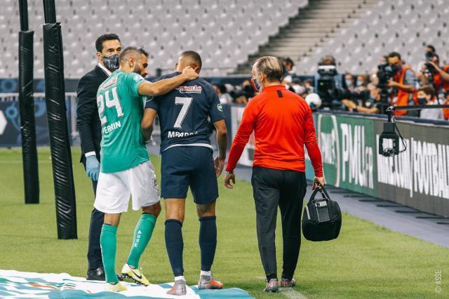 《【天辰代理主管】总统亲自过问姆巴佩伤势 图赫尔怒斥对手暴力足球》