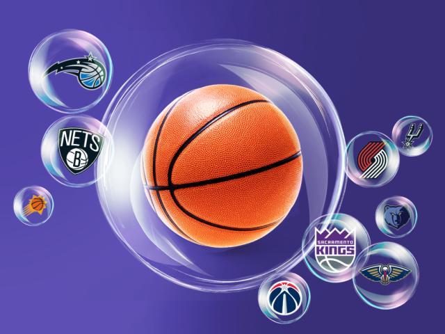 《【天辰平台代理】路威成反面典型 但却证明NBA的防疫措施很可靠》