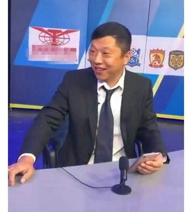 《【天辰平台主管待遇】嘉宾庆幸巴索戈感染新冠无法上场 大连电视台致歉》