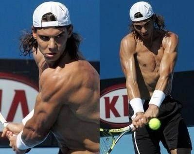 《【天辰招商主管】张奔斗:想要打好网球?胸不在大,够用就行》