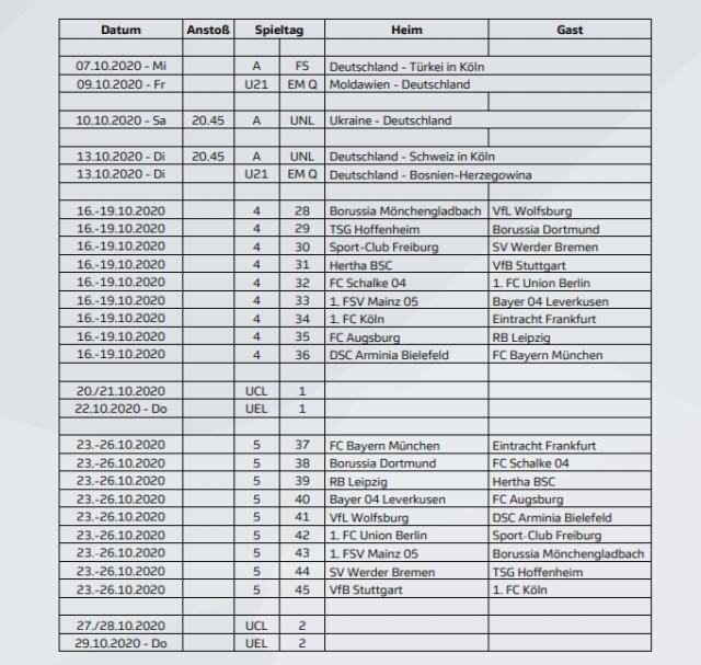 《【天辰娱乐佣金】官方:德甲公布新赛季赛程 首战拜仁vs沙尔克》