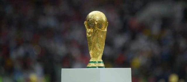 国足利好!FIFA官宣40强赛推迟至2021年进行