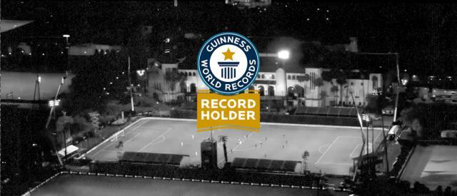 《【天辰娱乐总代理】美国大联盟被认证吉尼斯纪录 中超也申请一个?》