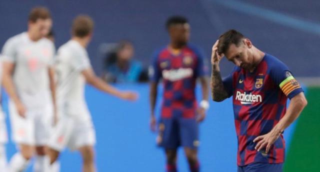 【马特乌斯评球】拜仁梦回三冠时代,瓜迪奥拉输定了