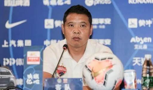 《【天辰平台主管】深足代理主帅张效瑞:若非下雨 失误失球都可避免》