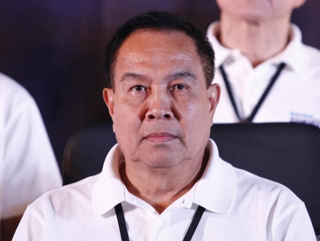 《【天辰娱乐代理】泰国联赛9月重启却遇难题 足协主席自掏腰包硬撑》