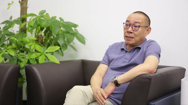 《【天辰平台招商】专访北控总经理:与老马相处轻松 务实作风获佳绩》