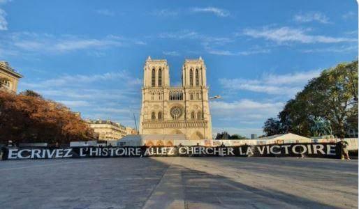 《【天辰平台招商】凯旋门圣母院卢浮宫 今天全巴黎都属于圣日耳曼》