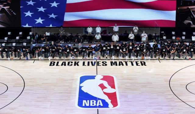 《【天辰娱乐佣金】【观察】NBA再遇危机时刻 新赛季停摆真已不可避免?》