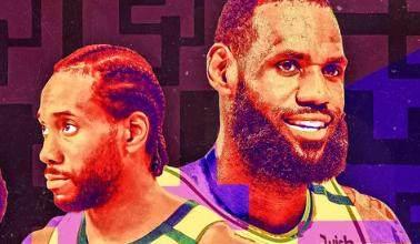 《【天辰代理官网】谁在统治NBA季后赛?有些人很强但可能永远做不到》