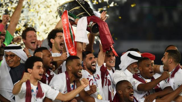 《【天辰代理官网】亚足联与中北美足联合作 卡塔尔受邀出战金杯赛》