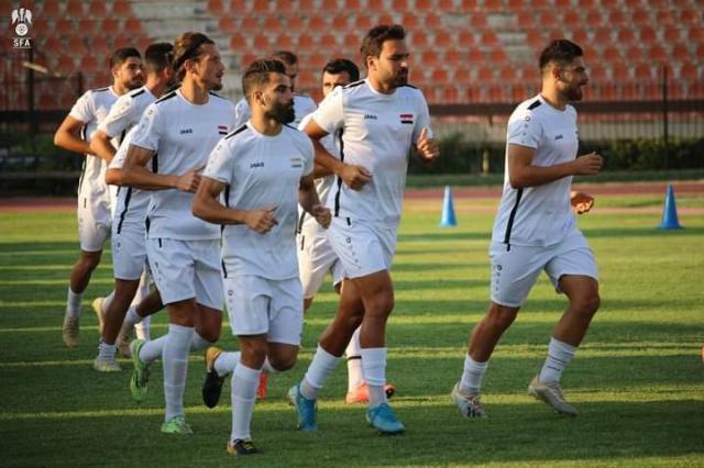 《【天辰娱乐平台代理】国足对手首期训练营结束 10月迪拜集结热身科威特》