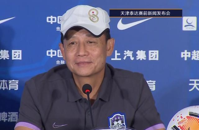 《【天辰代理官网】王宝山:乔纳森恢复80% 拿出保级的态度对阵国安》