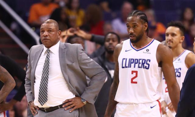 《【天辰代理注册】NBA高管:里弗斯带快艇很失败 泰伦·卢有望上位》