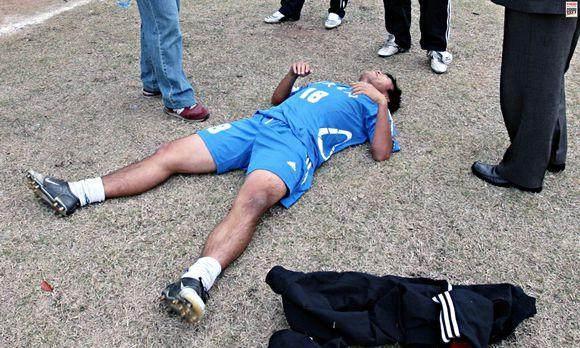 """《【天辰平台代理怎么注册】【观点】体测何错?中国足球错在没能坚持""""瞎指挥""""!》"""