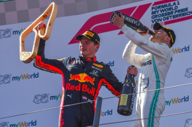 《【天辰代理注册】本田2021年底退出F1 红牛与维斯塔潘面临艰难抉择》