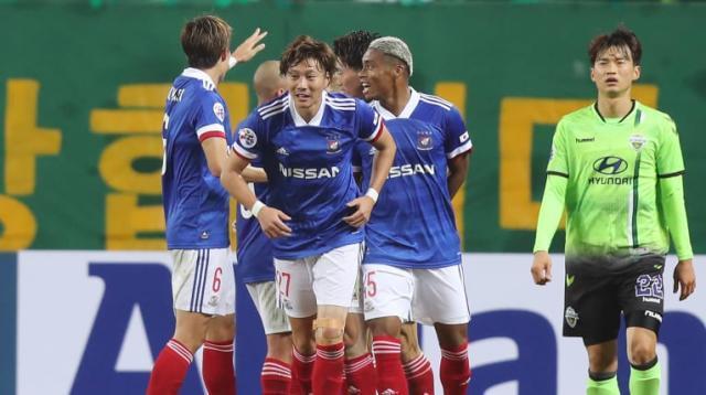 《【天辰娱乐返点】日本亚冠参赛队麻烦大了:联赛末轮和亚冠决赛撞车》