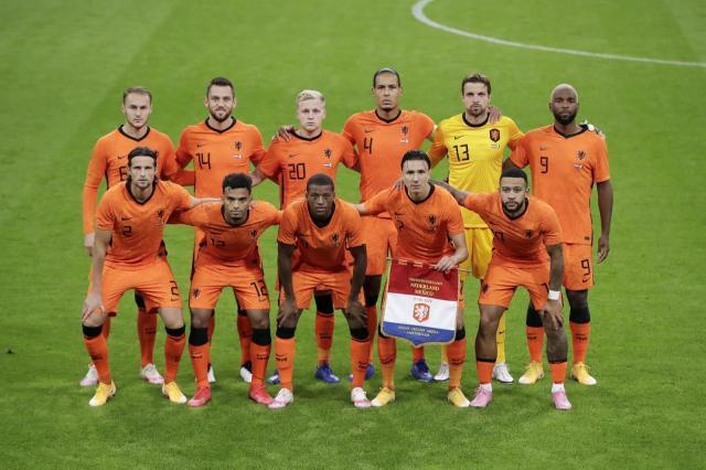 《【天辰招商总代】输球大师首秀还在走背字 没了科曼的荷兰队真落魄》