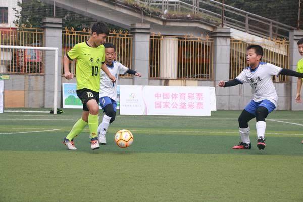 """湖南""""公益体彩-校园足球""""活动走进北正街小学3.jpg"""