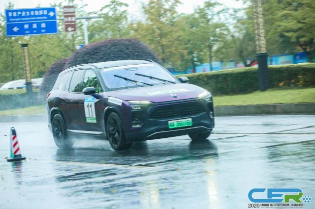 《【天辰娱乐内部招商】2020中国新能源汽车拉力赛·环洞庭湖站圆满完赛!》