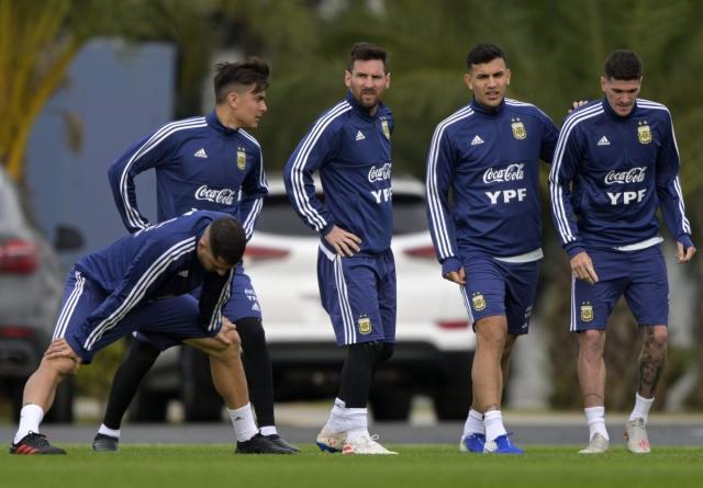 """《【天辰平台总代】阿根廷队""""梅西帮""""原来都有谁?现成员又都是谁?》"""