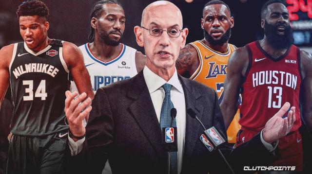 《【天辰娱乐代理注册】休赛期太短?曝NBA众球星希望下赛季明年1月开打》