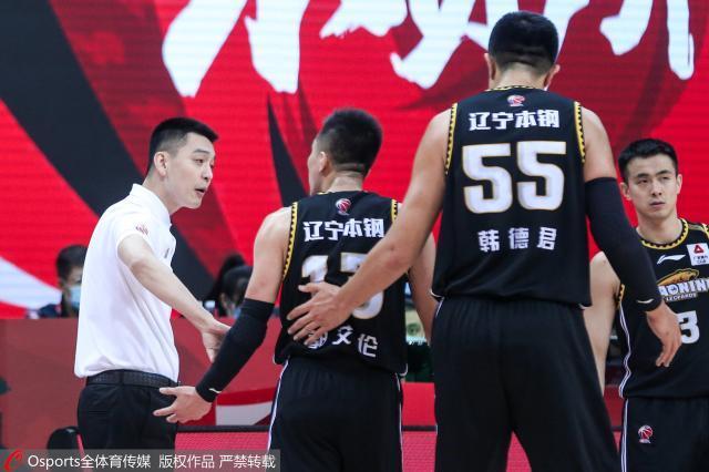 《【天辰代理平台注册】比上赛季广东还猛!辽宁如何打出CBA第一的进攻?》