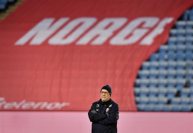 《【天辰招商总代】因防疫取消比赛 挪威成欧国联首支被判0比3球队?》