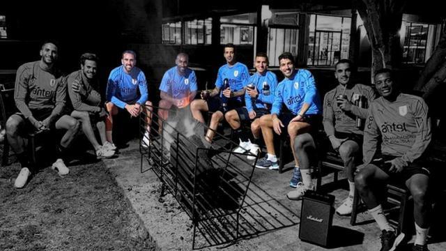 《【天辰平台最高奖金】乌拉圭队16人染新冠不怪苏牙 怪巴西帕尔梅拉斯!》