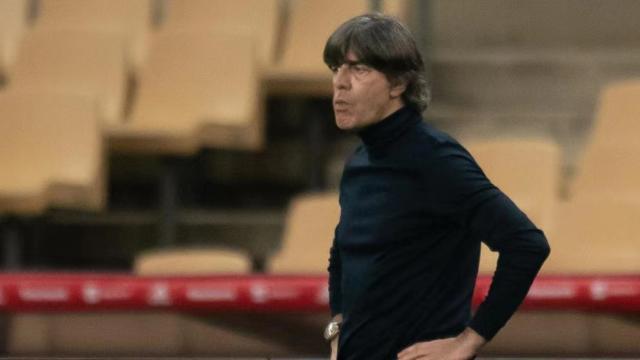 《【天辰代理注册】德甲6队全员晋级淘汰赛,0比6的勒夫又被扇了6耳光》