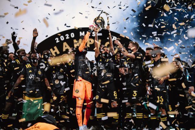 《【天辰娱乐内部招商】美国大联盟结束2020 哥伦布水手打爆卫冕冠军夺冠》