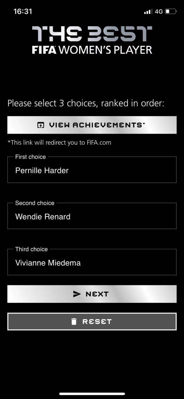 《【天辰平台代理怎么注册】马德兴:世界足球先生,我为什么没投梅西和C罗?》