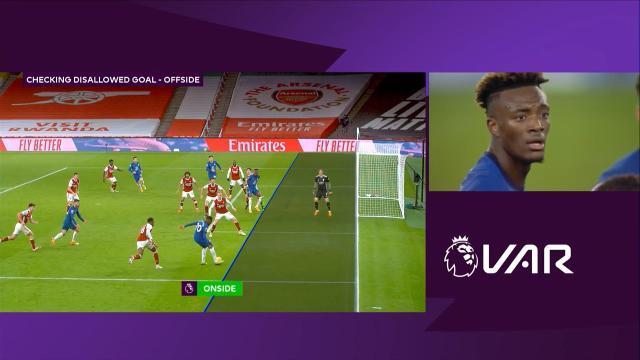 Saka stars as Gunners shock Blues in London derby!  Arsenal 3-1 Chelsea  Premier League Highlights-0001.jpg