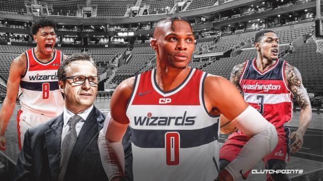 《【天辰招商总代】疫情蔓延!奇才6人新冠 NBA仍不想停摆或重返泡泡》