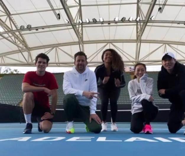 《【天辰代理注册】张奔斗:阿德莱德高端隔离,澳网赛的一大败笔》