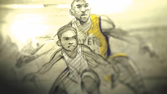 《【天辰平台代理怎么注册】【体坛篮球秀】科比的这些故事 我们会讲给孩子听》