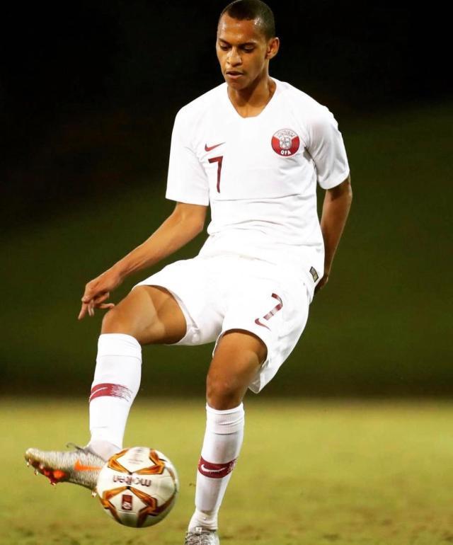 未满17岁小将沙南成年龄最小的参赛球员.jpg
