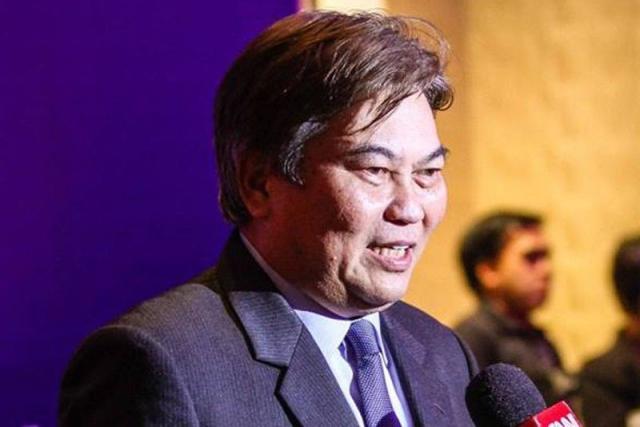 《【天辰代理官网】已经确定了?菲足协主席证实40强赛将在中国进行》