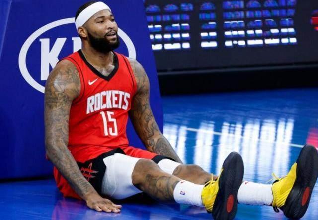 《【天辰平台最高奖金】【人物】被火箭队解约!考辛斯还能继续在NBA打球吗?》