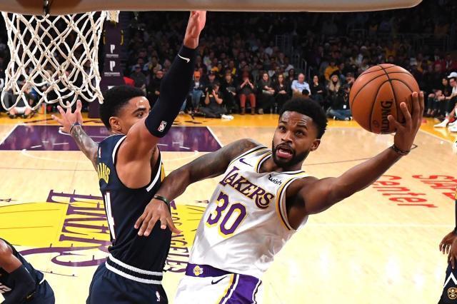 《【天辰平台招商】【观察】身为一名NBA球员,你竟然连扣篮都不会?》
