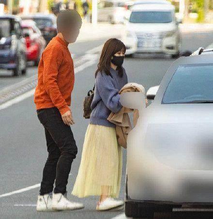 《【天辰平台代理】【夜读】福原爱承认与男子约会》