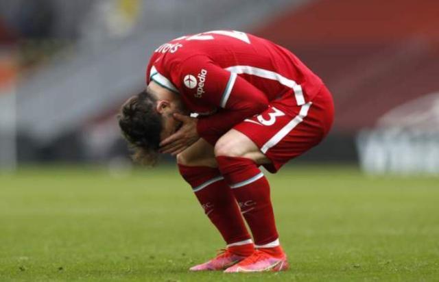 《【天辰平台主管待遇】利物浦斗志全失酿奇耻大辱!争四?球队心态都崩了…》