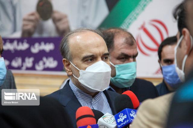 《【天辰平台主管】全伊朗震惊!失40强赛3个主场 炮轰亚足联政治阴谋》
