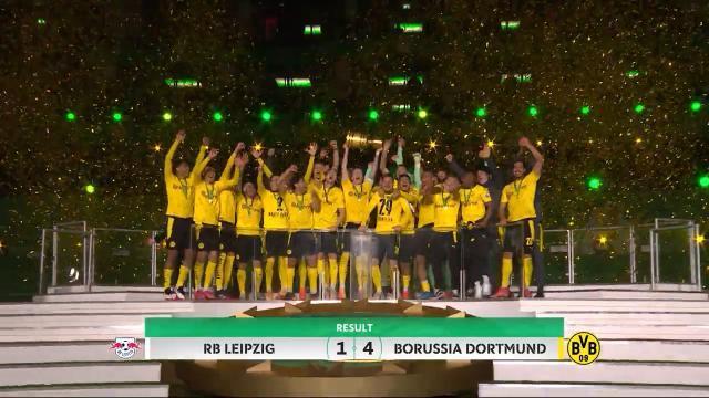 Dortmund celebrate 5th DFB-Pokal  RB Leipzig - Borussia Dortmund 1-4  Highlights  DFB-Pokal Final-0001.jpg