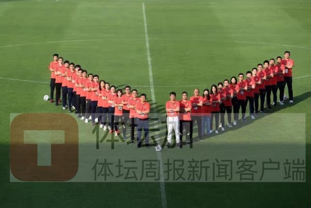 《【天辰娱乐怎么代理】【独家专访】陈戌源:中国队40强赛出线没有必要炫耀》