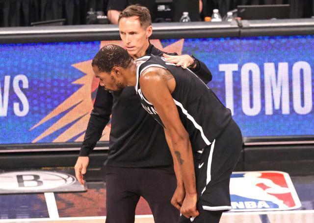 《【鹿鼎注册首页】【体坛篮球秀】网破,谁的错?卡莱尔真适合篮网吗?》