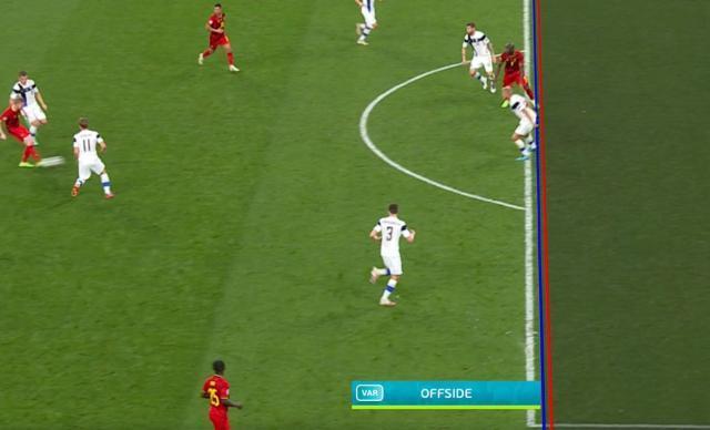 《【天辰总代理】【欧洲杯】卢卡库破门比利时2比0全胜 芬兰小组第三》
