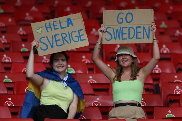 《【天辰平台代理】算对加时赛算不到红牌,保守瑞典葬送最佳福斯贝里》
