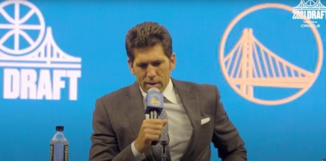 《【天辰娱乐代理】迈尔斯:交易选择并不多 汤普森决定未来球队方向》